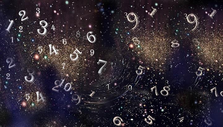 Вебинар по нумерологии