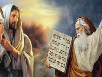 Зачем были даны законы от Моисея и Вера во Христа?