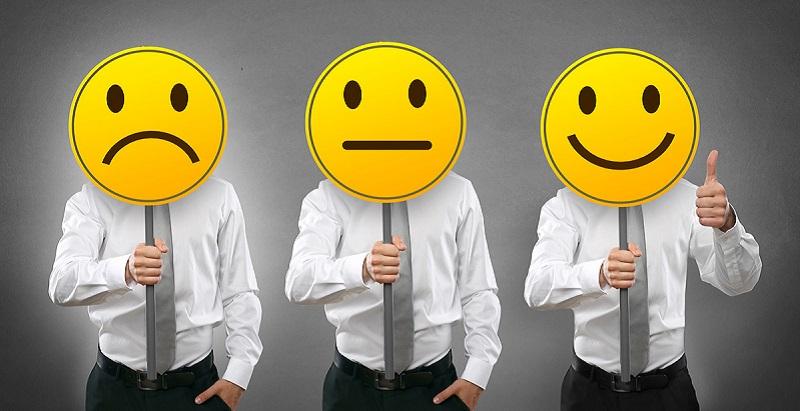Пессимизм и оптимизм