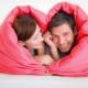 Уроки, экзамены, любовь в семейной жизни и партнёрских отношениях