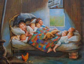 Этика семейной жизни в XXI веке как основа освоения Законов общения